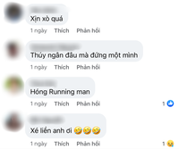 Sau tin yêu hot girl The Face, Trương Thế Vinh tuyên bố bị Running Man làm tổn thương, netizen nói gì về Thúy Ngân?
