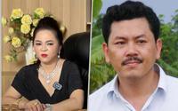 Bà Phương Hằng tố bị Võ Hoàng Yên đánh tại trụ sở công an