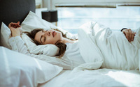 Thường xuyên thức giấc vào 2 khung giờ ban đêm: Gan đang kêu cứu mà chẳng ai hay