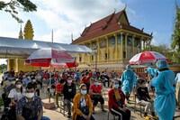 """Campuchia chuẩn bị mở lại nền kinh tế trong """"bình thường mới"""""""