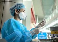 Ngày 17/10: Hà Nội ghi nhận 15 ca dương tính với SARS-CoV-2