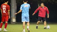 Bóng đá Việt Nam hôm nay: U23 Việt Nam giao hữu U23 Kyrgyzstan (21h00, 17/10)
