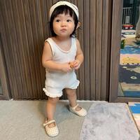 Đàm Thu Trang tung ảnh khi bé để chứng minh không ''đẻ thuê'', liệu có thuyết phục?
