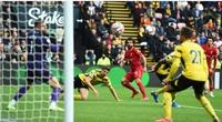 ''Mọi thứ Salah chạm vào đều thành bàn thắng''