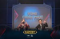 LK chính thức lên tiếng về màn đổi ngôi ngoạn mục khiến khán giả ngỡ ngàng trong Rap Việt mùa 2