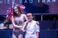 Phương Uyên chia sẻ về chuyện ''dứt áo ra đi'' giữa tin đồn chia tay Thiều Bảo Trang