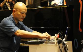 Nhạc sĩ Vũ Nhật Tân: người độc hành đam mê