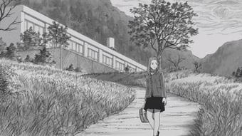 Junji Ito ra mắt truyện kinh dị mới The Liminal Zone, dự kiến cập bến vào năm 2022