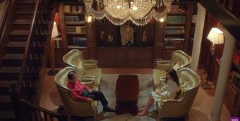 Nữ thanh tra tài ba tập 11: Honey Lee bị chồng phát hiện giả làm dâu nhà tài phiệt