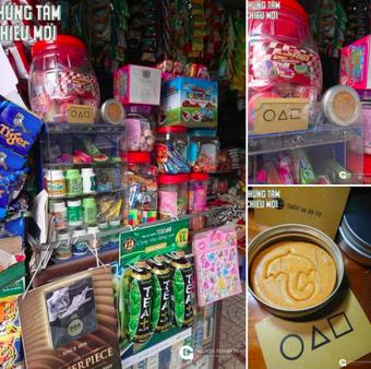 Dù rất phấn khích khi kẹo đường Squid Game xuất hiện ở hàng tạp hoá Việt, fan vẫn chưa hài lòng vì điều này