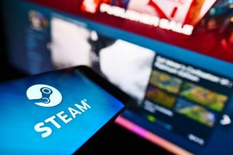 Tẩy chay tiền điện tử, Steam cấm cửa tất cả các game NFT