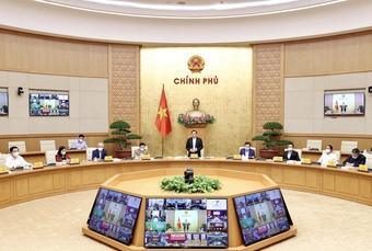 Thủ tướng: Địa phương không áp dụng các quy định trái với Trung ương