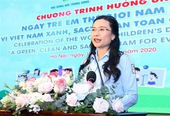 Trung ương Đoàn TNCS Hồ Chí Minh có thêm hai tân Bí thư