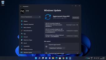 """Microsoft mồm nói không, nhưng tay vẫn đẩy bản cập nhật cho PC Windows 11 """"không được hỗ trợ"""""""