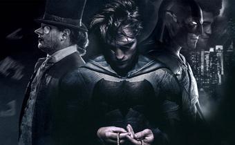 Bom tấn nhà DC The Batman hé lộ trailer mới: Đen tối và bạo lực với những cảnh quay nghẹt thở