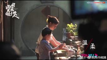 Tranh cãi việc đạo diễn để Đổng Khiết làm mẹ của bạn diễn kém 6 tuổi