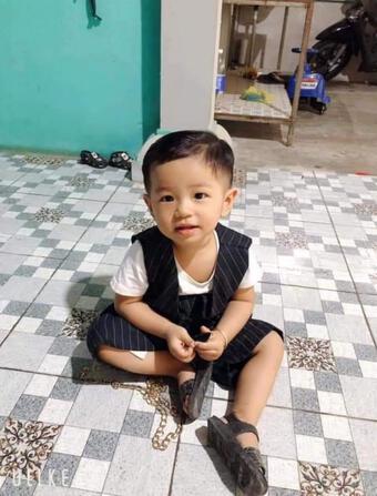 Bình Dương: Truy tìm bé trai 2 tuổi mất tích