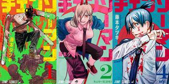 Top 7 siêu phẩm manga Jump sẽ phát hành tại Việt Nam vào năm 2022, toàn những cái tên nổi tiếng