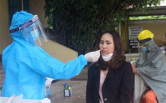 Thanh Hóa: Ô dịch tại thị xã Bỉm Sơn rất nguy hiểm và phức tạp