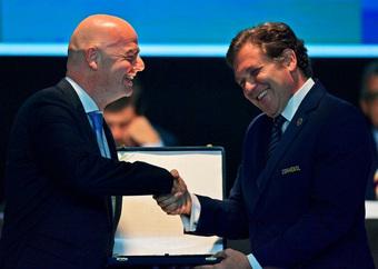 FIFA sắp thực hiện sự thay đổi lớn về thời gian nghỉ giữa hiệp
