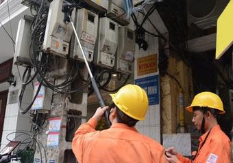 Vì sao số lượng các vụ trộm cắp điện giảm dần qua các năm?