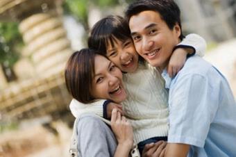 Phụ nữ hãy nâng niu 3 điều để giúp gia đình cả đời hạnh phúc