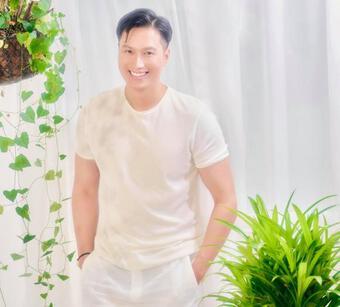 Quỳnh Nga đăng ảnh ''thả thính'' liền bị soi khuyết điểm cơ thể, Việt Anh để lại bình luận khiến dân mạng bật cười