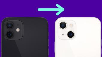 Tại sao camera iPhone 13 được đặt theo đường chéo?