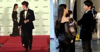 Song Hye Kyo quyết ''hạ gục'' Song Joong Ki sau khi anh dành lời đường mật cho ''người tình tin đồn''