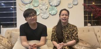 Bị ''sao kê'' chiếu, Thúy Diễm, Lương Thế Thành, Nhật Kim Anh đồng loạt lên tiếng