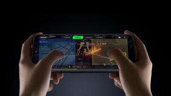 Black Shark 4S series ra mắt: Snapdragon 888+, màn hình 144Hz cảm ứng lực, sạc nhanh 120W, giá từ 9.5 triệu đồng