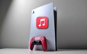 Apple Music sẽ sớm có mặt trên PS5