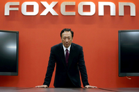 Nhà sáng lập Foxconn bỏ tiền túi mua vắc xin giúp Đài Loan