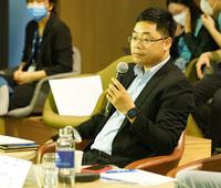 Trưởng ban giám khảo Viet Solutions 2021: Các sản phẩm năm nay có chất lượng và số lượng vượt mong đợi