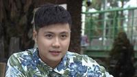 Trước khi thành soái ca manly, Thanh Sơn từng bị 'ngải heo' nhập