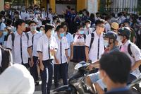 KHẨN: 1 địa phương cho học sinh nghỉ học vì có 19 F0 trong trường học