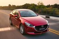 Mazda 2 thị trường Việt nhận ưu đãi 50% phí trước bạ