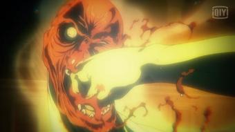 Attack on Titan: Cảnh Eren đấm Titan Búa Chiến khiến các fan thích thú vì đã phá vỡ quy tắc biến hình của anime