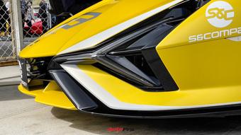 Dàn siêu xe hàng hiếm tụ họp tại Nhật Bản: Giá trị ước tính hàng chục triệu USD, Ferrari Monza SP1 giá triệu đô cũng trở nên ''bình thường''