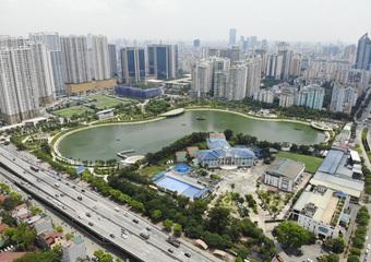 Sắp có cách tăng minh bạch thị trường địa ốc, siết cung cầu ảo gây tăng giá