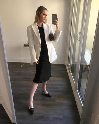 Sắm 7 món thời trang này, nàng công sở tốn chưa đến 1 phút diện đồ đi làm mỗi sáng