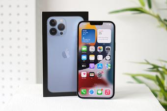 Bẻ khóa thành công iPhone 13 Pro, nhận gần 7 tỷ đồng