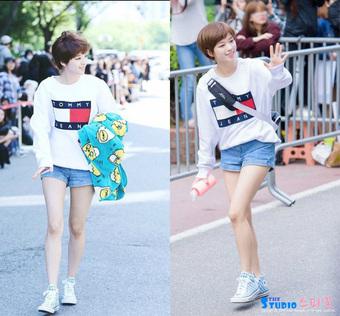 Màn tăng cân sốc nhất lịch sử Kpop: Nữ idol đình đám Jungyeon (TWICE) phát phì nặng nề, nhưng nguyên nhân khiến bao người xót xa