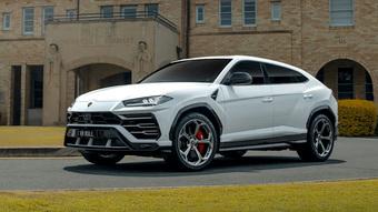 Nếu muốn sở hữu xe mới mà không phải chờ đợi, người mua có thể tìm đến… Lamborghini