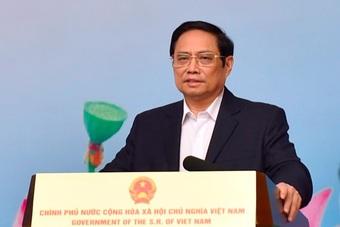 Thủ tướng: Ôn lại ngày tháng khốc liệt, sẵn sàng cho cuộc chiến mới