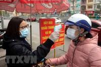 Quảng Ninh củng cố năng lực y tế cơ sở trong phòng, chống COVID-19