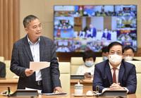 BS Nguyễn Lân Hiếu: Đề xuất xóa khu cách ly tập trung và bệnh viện dã chiến