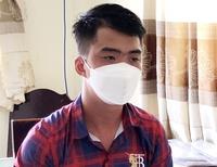 Khởi tố nam công nhân làm lây lan dịch Covid-19