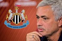Mourinho bất ngờ bày tỏ tỉnh cảm với ''đội bóng giàu nhất thế giới''
