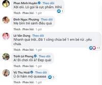 'Phu nhân hào môn' Phanh Lee khoe nhan sắc mẹ bỉm mặn mà, loạt sao Việt xuýt xoa khen ngợi